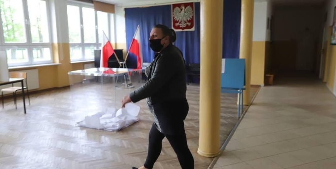 Przed dwoma tygodniami w lokalach wyborczych stawiło się tylko 3,5 tys. mieszkańców gminy Zgierz z ponad 11 tys. uprawnionych.