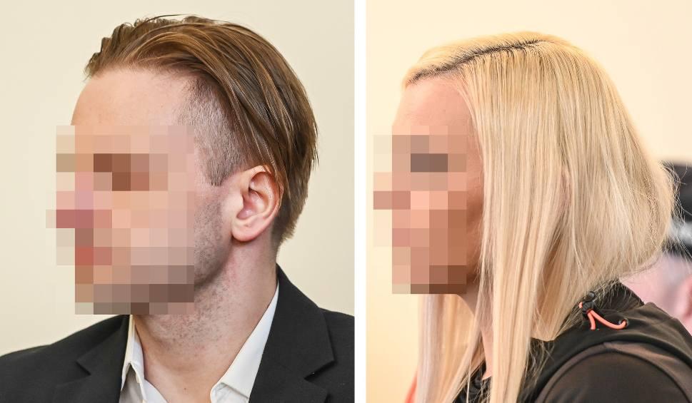 Film do artykułu: Wyrok w sprawie Amber Gold 16.10.2019. Sąd w Gdańsku skazał Marcina P. na 15 lat, a Katarzynę P. na 12 lat i 6 miesięcy więzienia