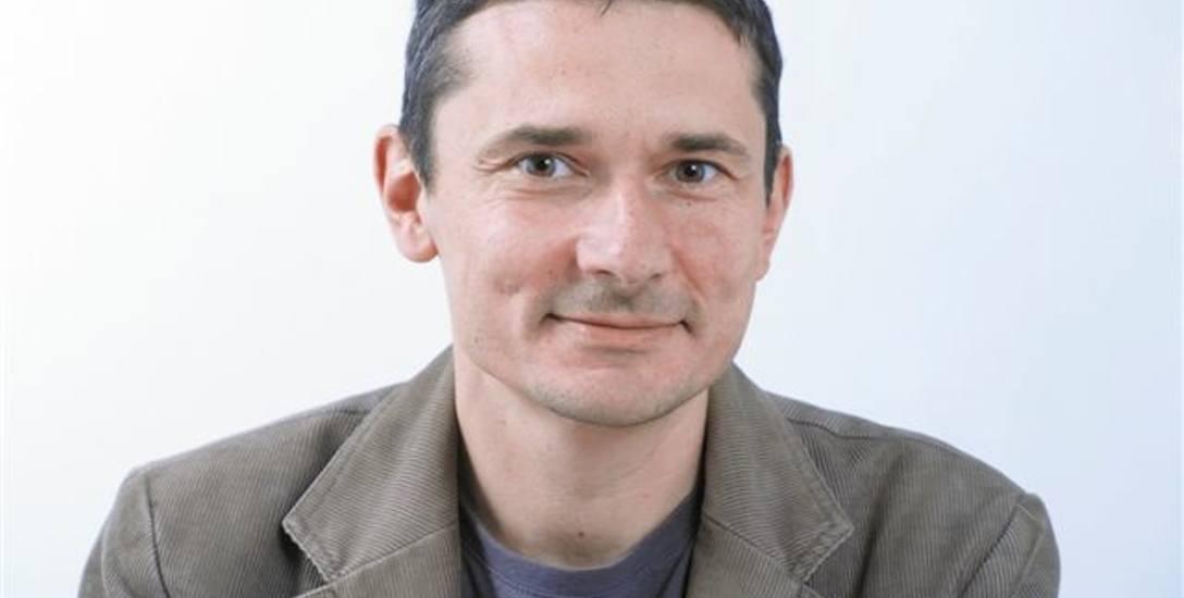 Dr Michał Wenzel