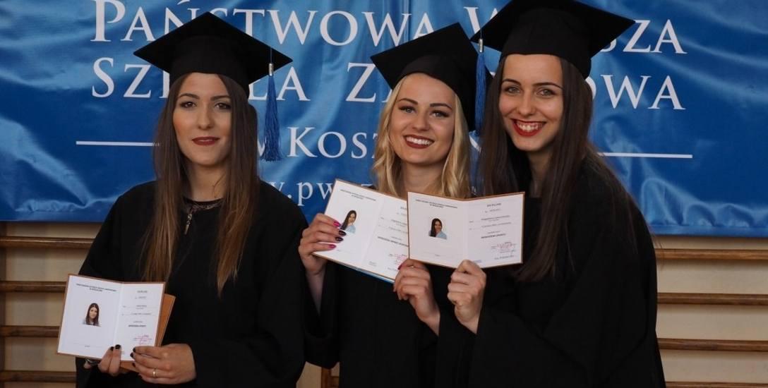 PWSZ w Koszalinie zacznie kształcić swoich studentów na nowym kierunku - bezpieczeństwo narodowe.