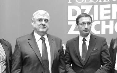 Nie żyje Adam Fudali. Był prezydentem Rybnika w latach 1998-2014
