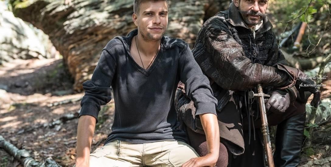 Paweł Deląg: Nie chcę już być amantem polskiego kina