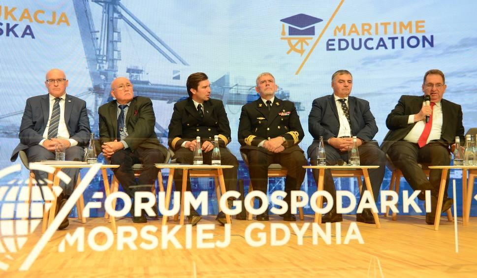 Film do artykułu: Forum Gospodarki Morskiej Gdynia. Dwudniowa konferencja dobiegła końca [8.10.2021]