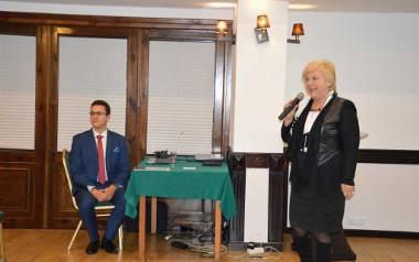 Ministrowie z 30 krajów gościli w Starachowicach