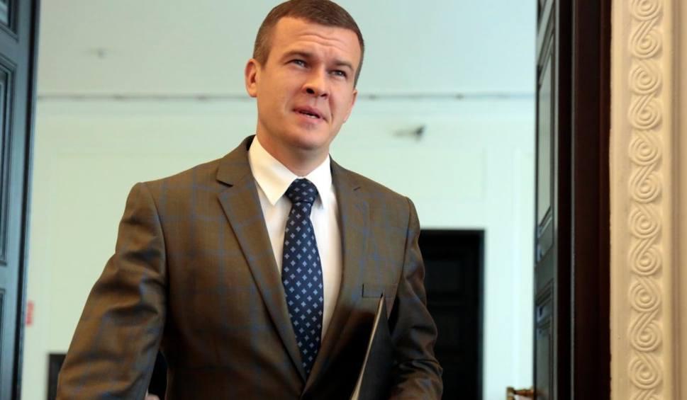 Film do artykułu: Witold Bańka, szef WADA: Rosja zdecydowała się kontynuować swoją ścieżkę oszustwa i zaprzeczania [WIDEO]