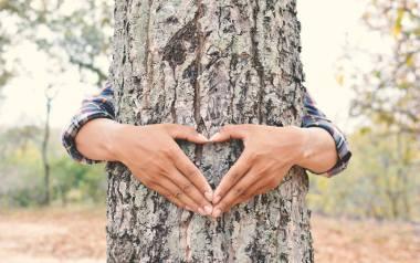Przytul naturę, czyli detoks od cywilizacji