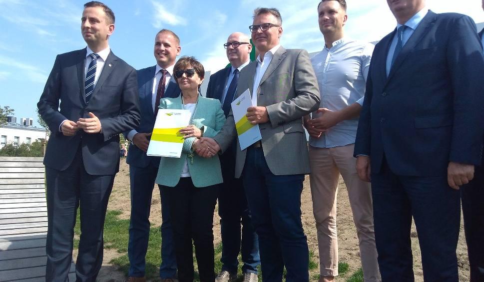 Film do artykułu: Wybory parlamentarne 2019. Bezpartyjni Samorządowcy dołączyli w Lubuskiem do Koalicji Polskiej budowanej przez PSL