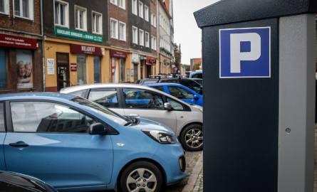 Od czwartku w Łańcucie obowiązuje strefa płatnego parkowania
