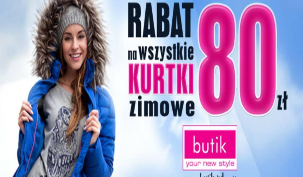 9a968baaee4de5 Butik, mega rabaty na kurtki zimowe - nowiny24.pl