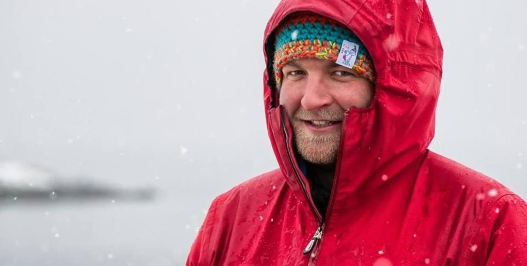 Cisza pod Gasherbrumem II. Dwa lata od zaginięcia Olka Ostrowskiego