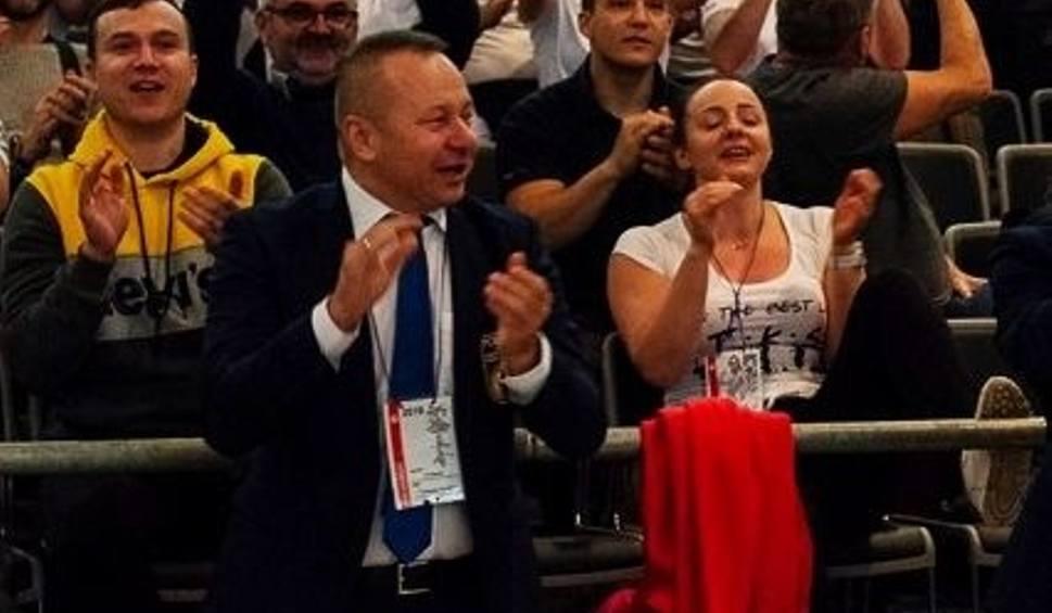 Film do artykułu: Gość Dnia. Tomasz Kęćko: Wizerunek Kielc mocno wybrzmiał na mistrzostwach świata w karate w Japonii