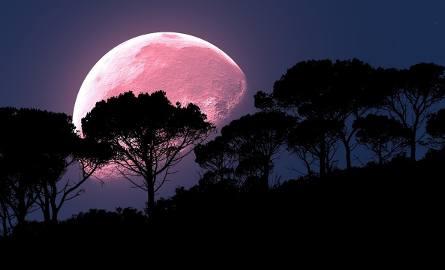 Pełnie Księżyca