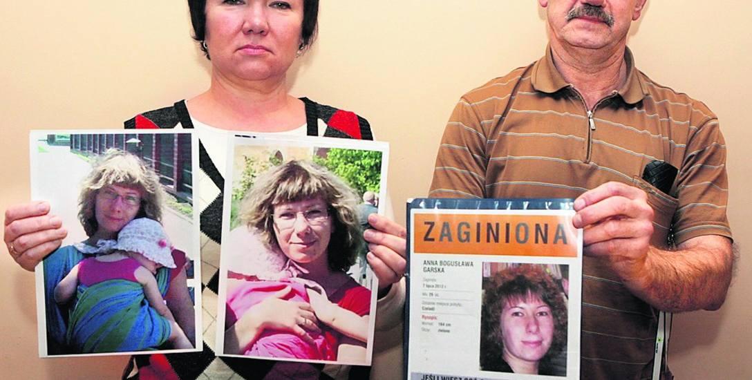 Rodzice Anny szukali córki przez wiele miesięcy. Plakaty rozwieszali nie tylko w Czeladzi