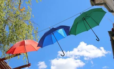 Pogoda na poniedziałek, 19 sierpnia