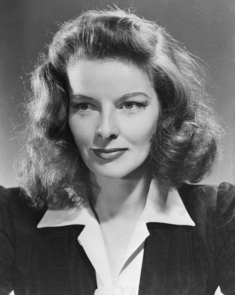 Katharine Hepburn, zdobywczyni czterech Oscarów