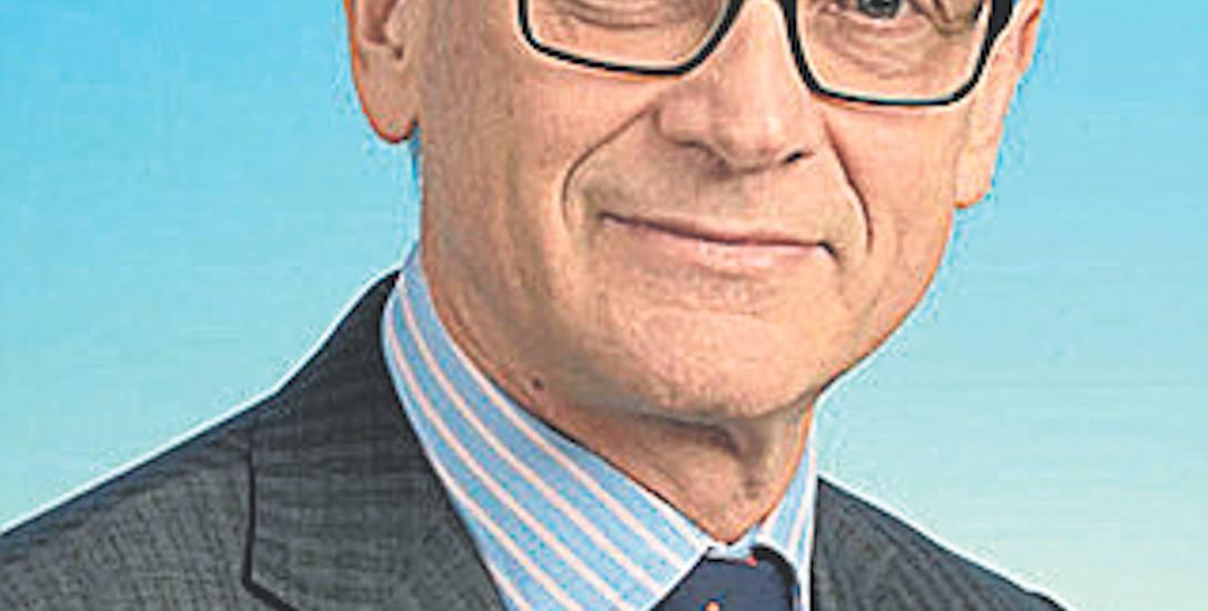 Prof. dr hab. n. med. Piotr Ponikowski