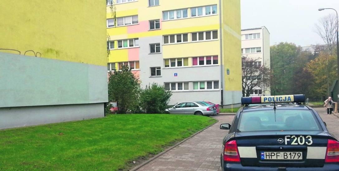 """Sto kradzieży w miesiąc w Łodzi! Kradną """"na fachowca"""" i """"na prześcieradło"""""""