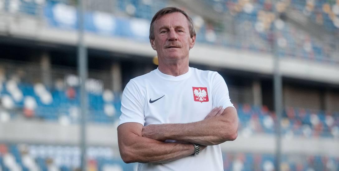 """Józef Młynarczyk: """"Wiem, że Legia Warszawa to jest świetny klub, w którym by się chciało grać. Ale nie tylko być. Na szczęście Radek Majecki"""