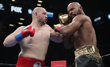 Bokser Adam Kownacki nie chce walczyć o mistrzostwo świata z Anthonym Joshuą. Pięściarz z Łomży odmówił walki