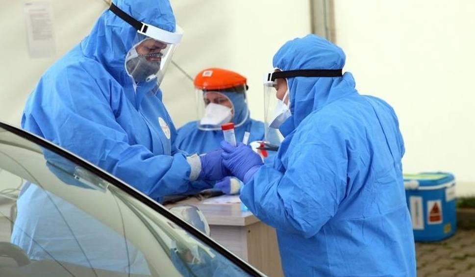 Film do artykułu: Ponad 6 tys. zakażeń w kraju przybyło w ciągu ostatniej doby. 174 osób pochodzi z województwa lubuskiego. Są kolejne zgony