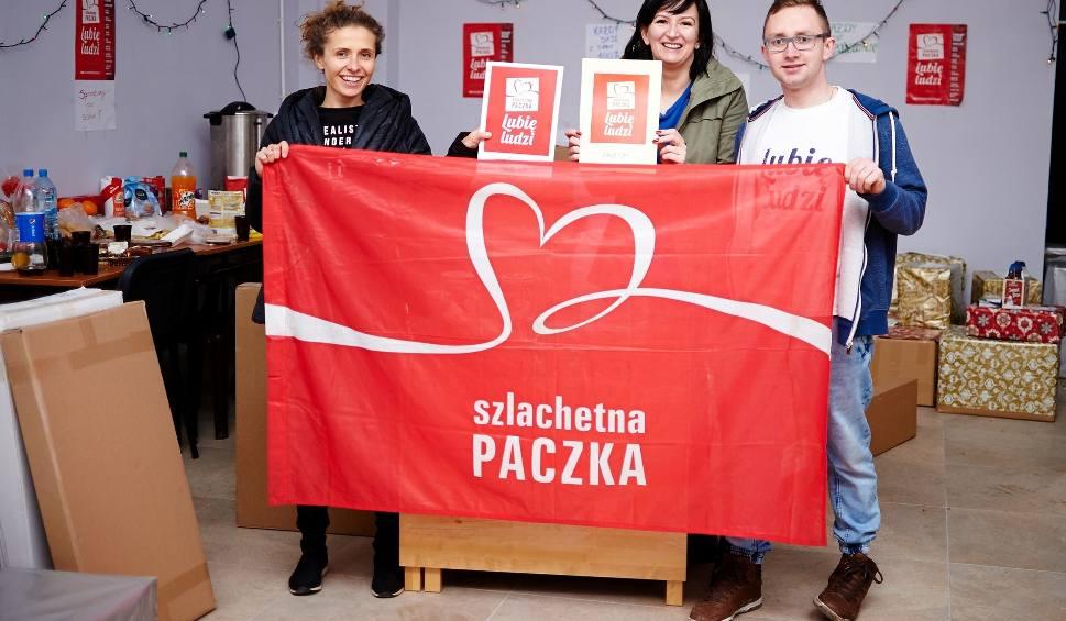 Film do artykułu: Gala Szlachetnej Paczki w Kazimierzy Wielkiej. Czas na podsumowania, będą też atrakcje