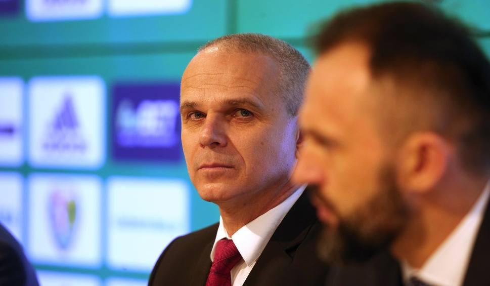 Film do artykułu: Vitezslav Lavicka: Nie jestem tu, aby trener osiągał sukcesy, tylko żeby osiągał klub [ROZMOWA]