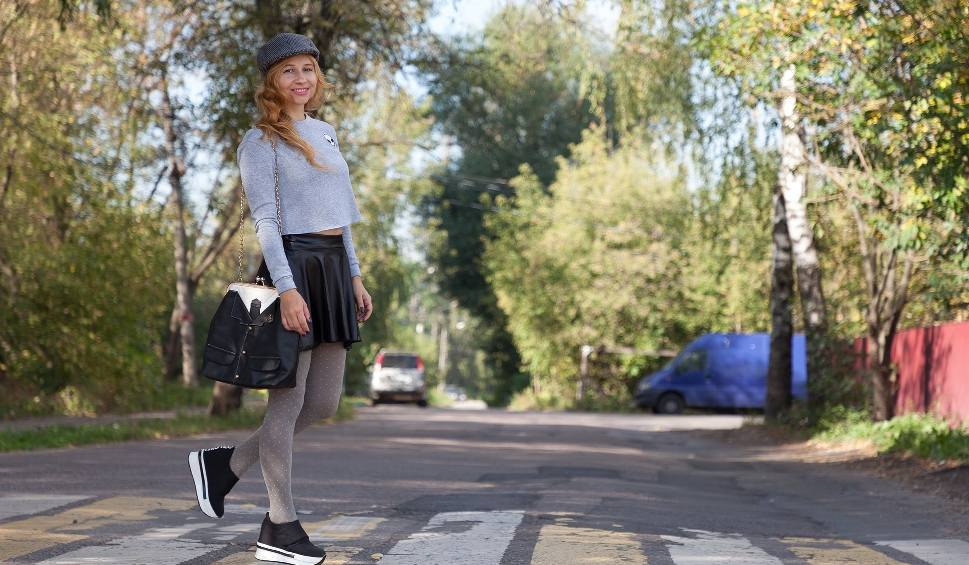 Film do artykułu: 33 przejścia dla pieszych będą doświetlone. Zrzucili się szefowie WORD-ów z Bielska-Białej, Częstochowy i Katowic