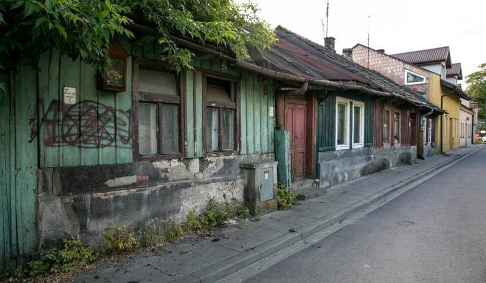 Film do artykułu: Niezwykłe miejsce kilometr od Wawelu [WIDEO]