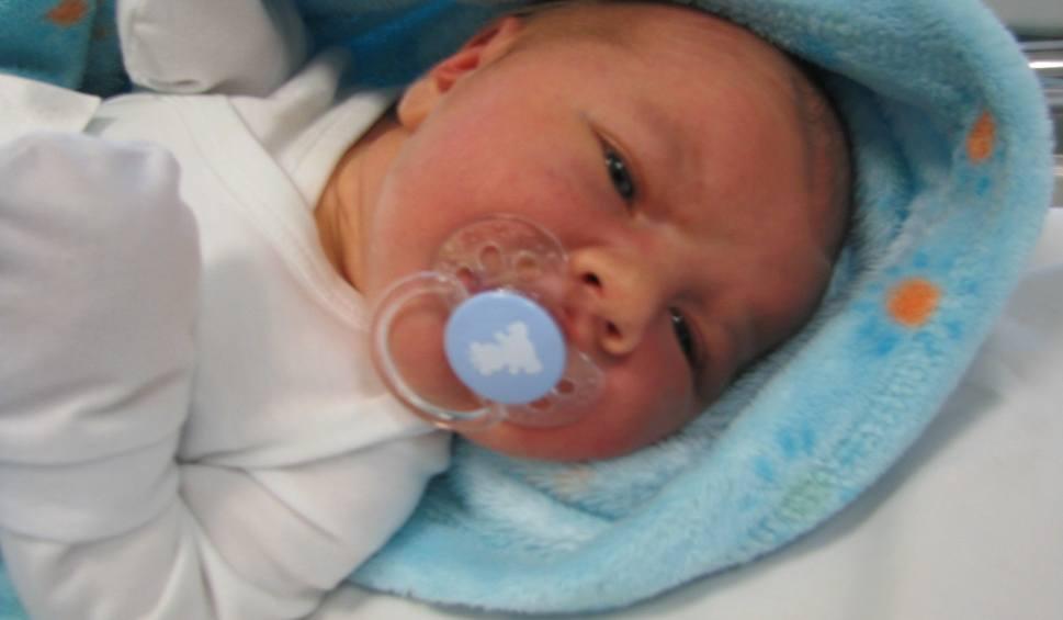 Film do artykułu: Noworodki w Opolu. Witamy na świecie! [ZDJĘCIA ZROBIONE OD 11 do 17 LISTOPADA]