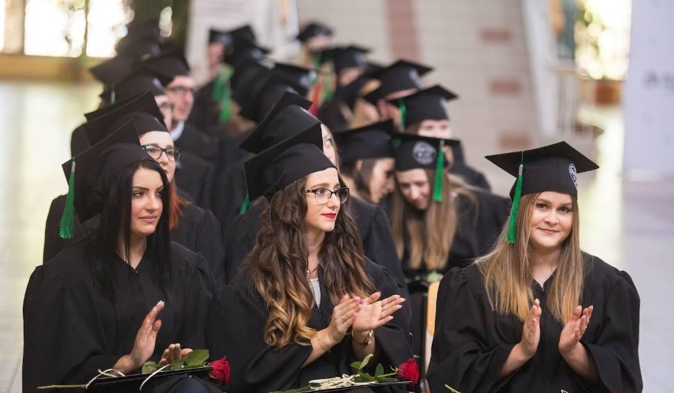 Film do artykułu: Akademia Pomorska rozpoczyna nabór studentów na I rok