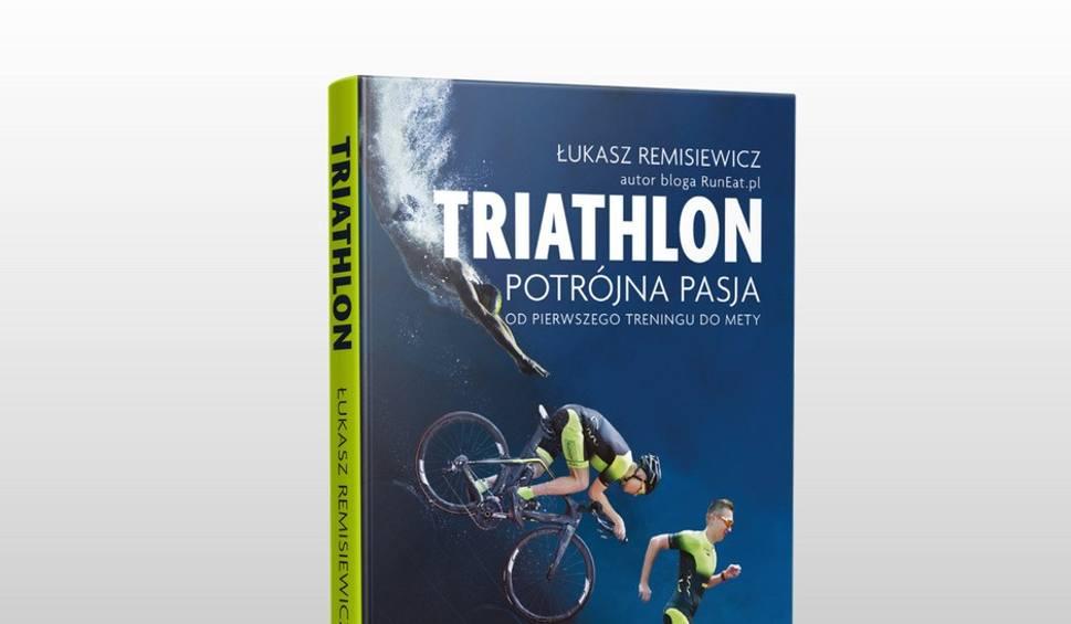 Film do artykułu: Triathlon, czyli potrójna pasja dla wytrwałych [RECENZJA]