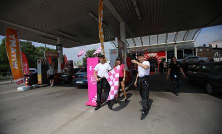 Otwarcie stacji Circle K w Sosnowcu