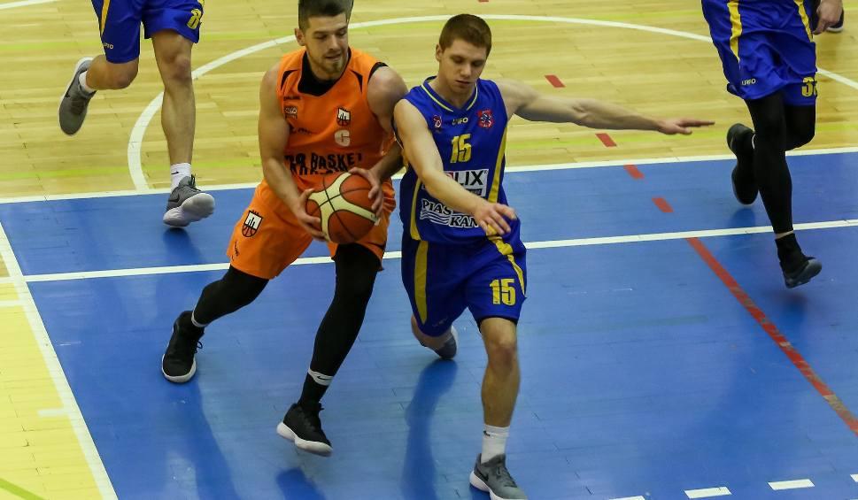 Film do artykułu: Koszykówka. Żubry Białystok mają nowego rozgrywającego [zdjęcia]