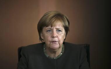 """Dla świata kanclerz, dla Niemców po prostu """"Mamuśka"""""""