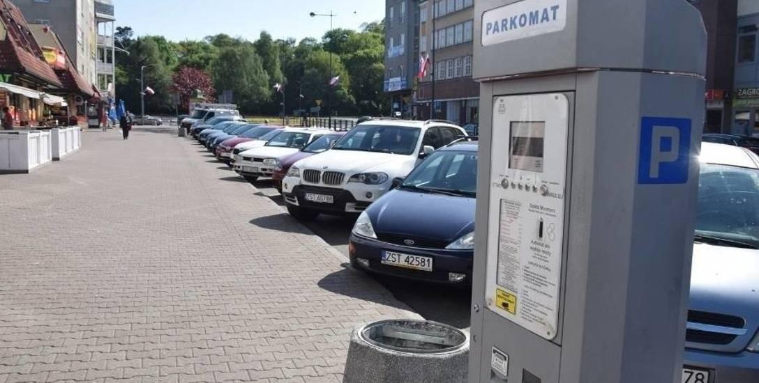 Stargard: Mieszkańcy nie chcieli rozszerzyć strefy płatnego parkowania. Co teraz?