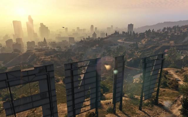 Grand Theft Auto V: Premiera przełożona, ale za to wymagania sprzętowe...