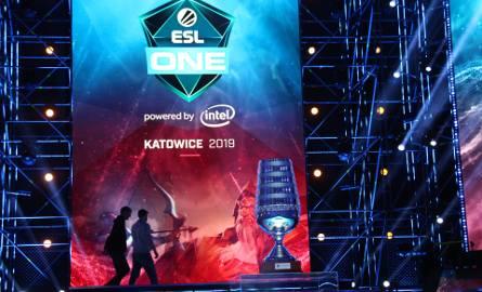 IEM 2019 w Katowicach: rozgrywki ESL One - Dota 2, Fortnite oraz CS: GO
