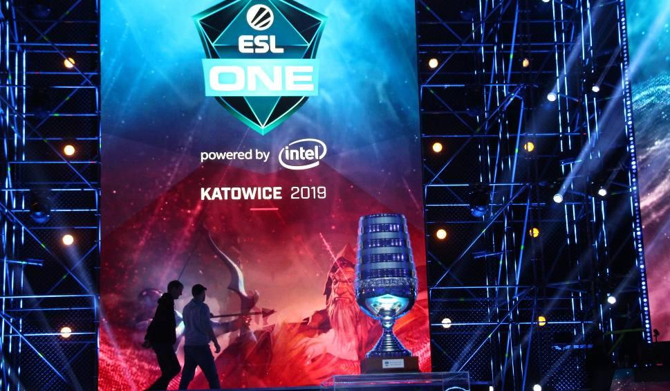Film do artykułu: IEM 2019 w Katowicach: rozgrywki ESL One - Dota 2, Fortnite oraz CS: GO