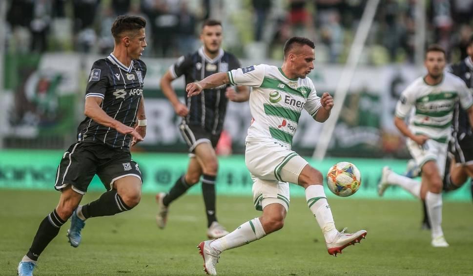Film do artykułu: Lechia Gdańsk gra dziś z Koroną Kielce. Biało-zieloni nie zlekceważą rywala