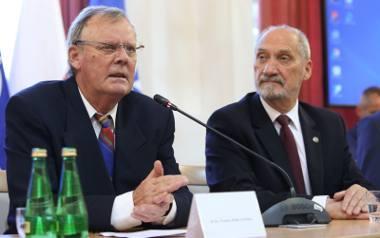 Doktor Wacław Berczyński był szefem podkomisji smoleńskiej od lutego 2016 r.