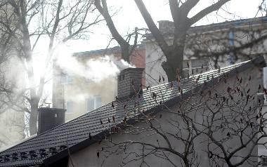 Z bocznej nawy: Alarmy smogowe wrzućmy do kosza