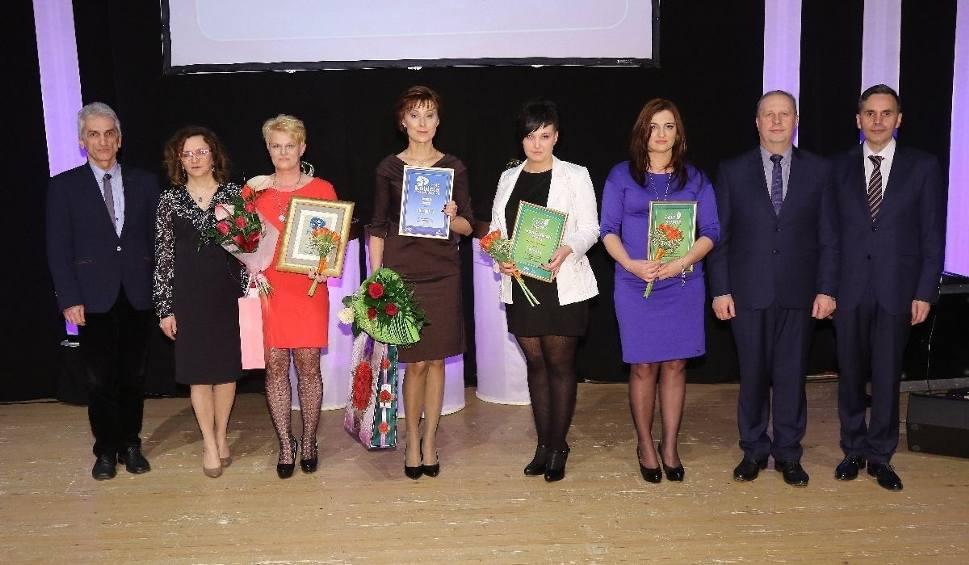 Film do artykułu: Kobiety Przedsiębiorcze i zwycięzcy Lauru Piękna 2015 w powiecie. Zobacz film i zdjęcia z gali