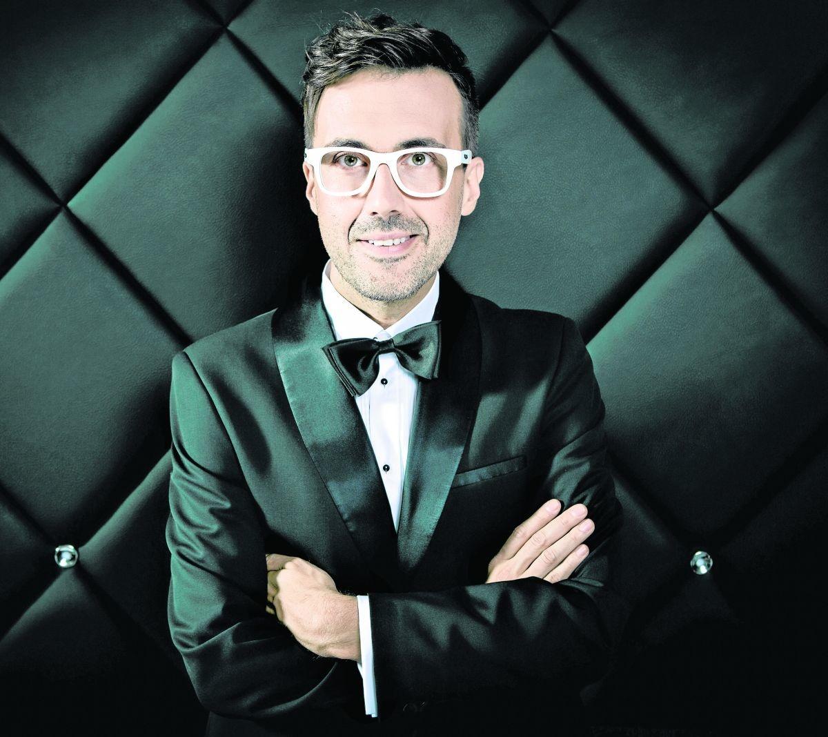Teraz mogę się pokazać nie tylko jako didżej i producent muzyki, ale i jej znawca - mówi pochodzący z Opola DJ Adamus.