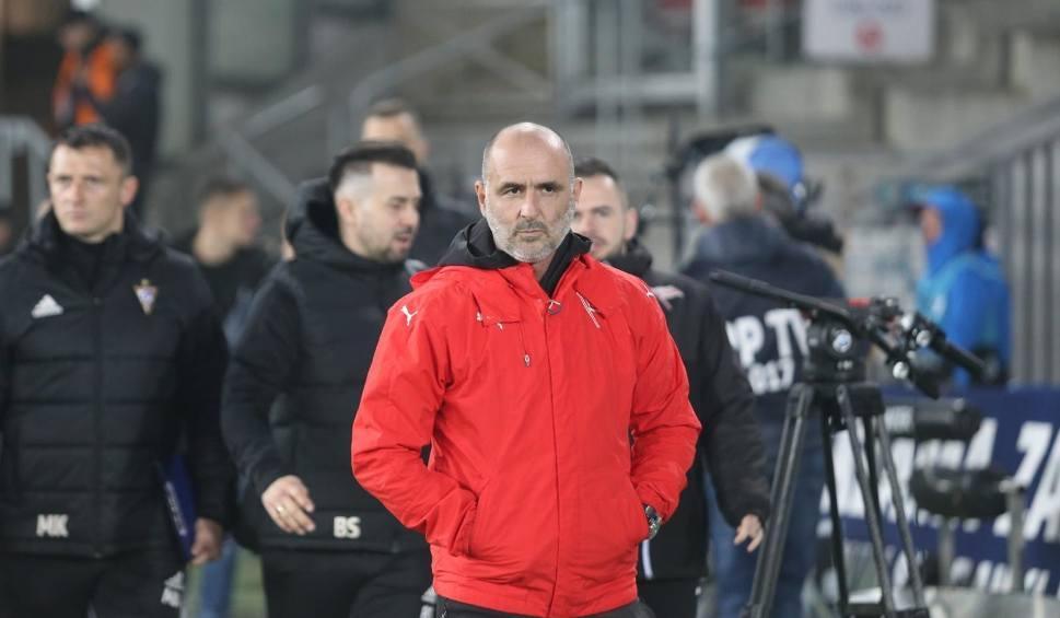 Film do artykułu: Michał Probierz po meczu Cracovia - Lechia Gdańsk: W moim zespole każdy jest potrzebny