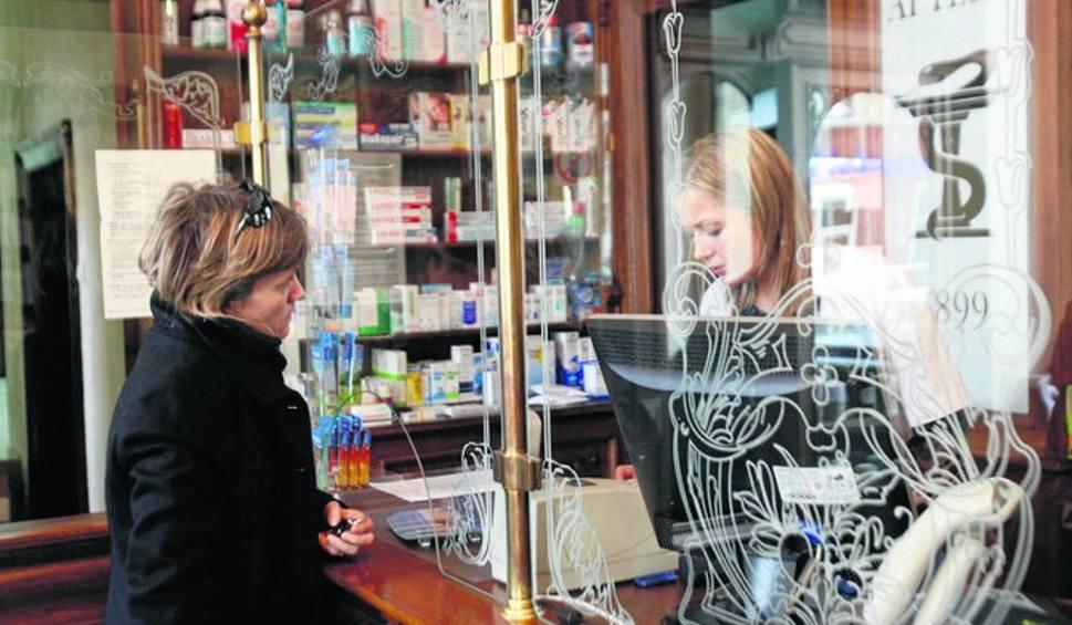 Film do artykułu: Leki na przeziębienie tylko w małych opakowaniach
