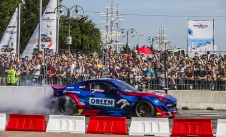 Verva Street Racing 2019 w Gdyni - sobota, 24 sierpnia 2019.