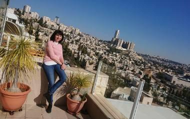 Badania DNA wykluczyły jej żydowskie pochodzenie, ale nie ugasiły miłości