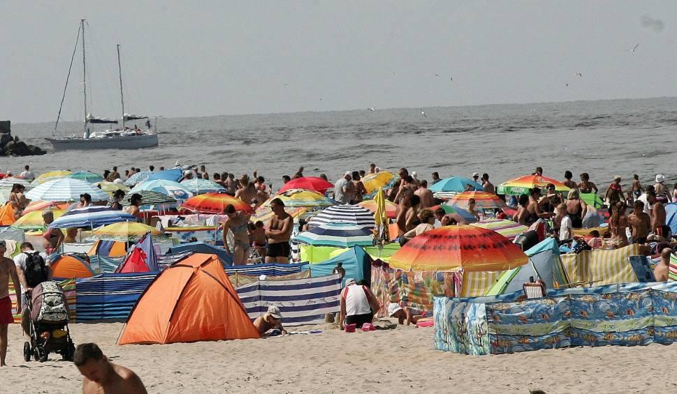 Film do artykułu: Wakacje 2019 nad morzem Bałtyckim. Plaże bez tłoku i tłumów Gdzie jechać? [MAPA] 10 mniej znanych miejsc nad Bałtykiem