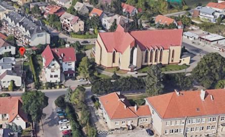 Za działkę wartą miliony, kościół zapłaci kilka tysięcy. Radni zdecydowali o przyznaniu ulgi na zakup ziemi przez parafię na Gumieńcach