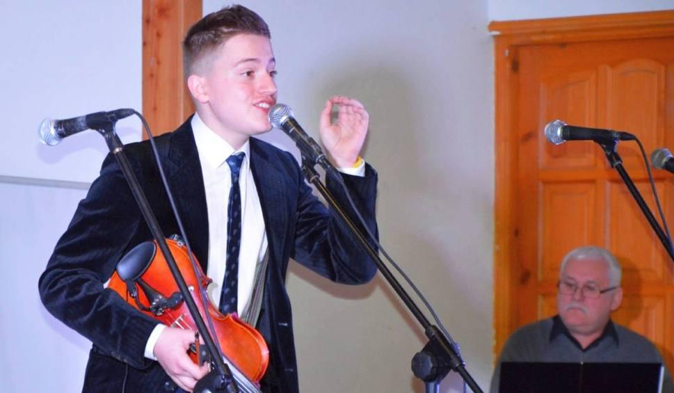 Film do artykułu: Sukcesy wokalistów Młodzieżowego Domu kultury w Starachowicach
